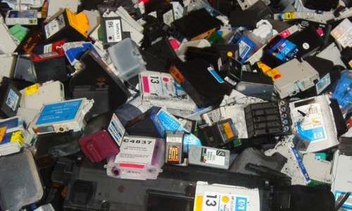 recycling-printer-ink-cartridge