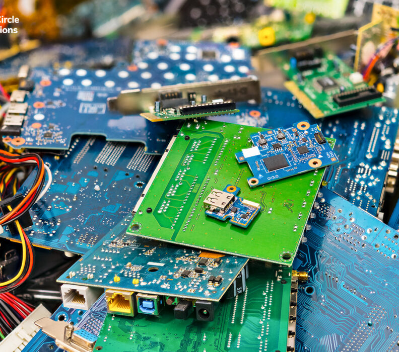 E-Waste Recycling: An Overview of the Industry