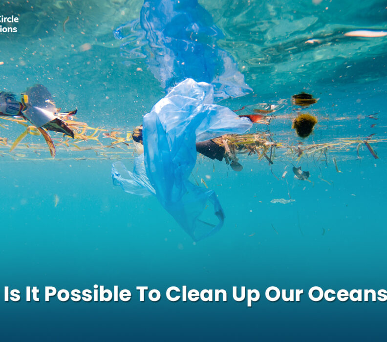 Is It Possible to clean up our Oceans